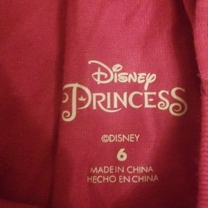 Disney Shirts & Tops - Belle tank top! Excellent condition.!